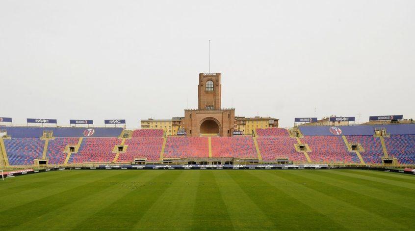 """""""Болонья"""": три города на выбор на время реконструкции клубного стадиона"""