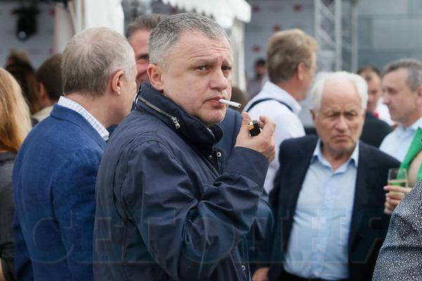 """Виктор Леоненко: """"Видимо, Игорь Суркис что-то не то курит"""" - изображение 1"""