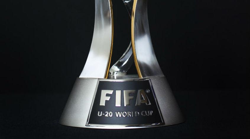 Сьогодні відбудеться жеребкування ЧС-2019 (U-20) - Україна чекає на суперників