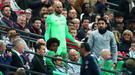 """""""Челси"""" - """"Манчестер Сити"""" 0:0 (пен. 3:4). Выходка Кепы и трофей для """"горожан"""""""