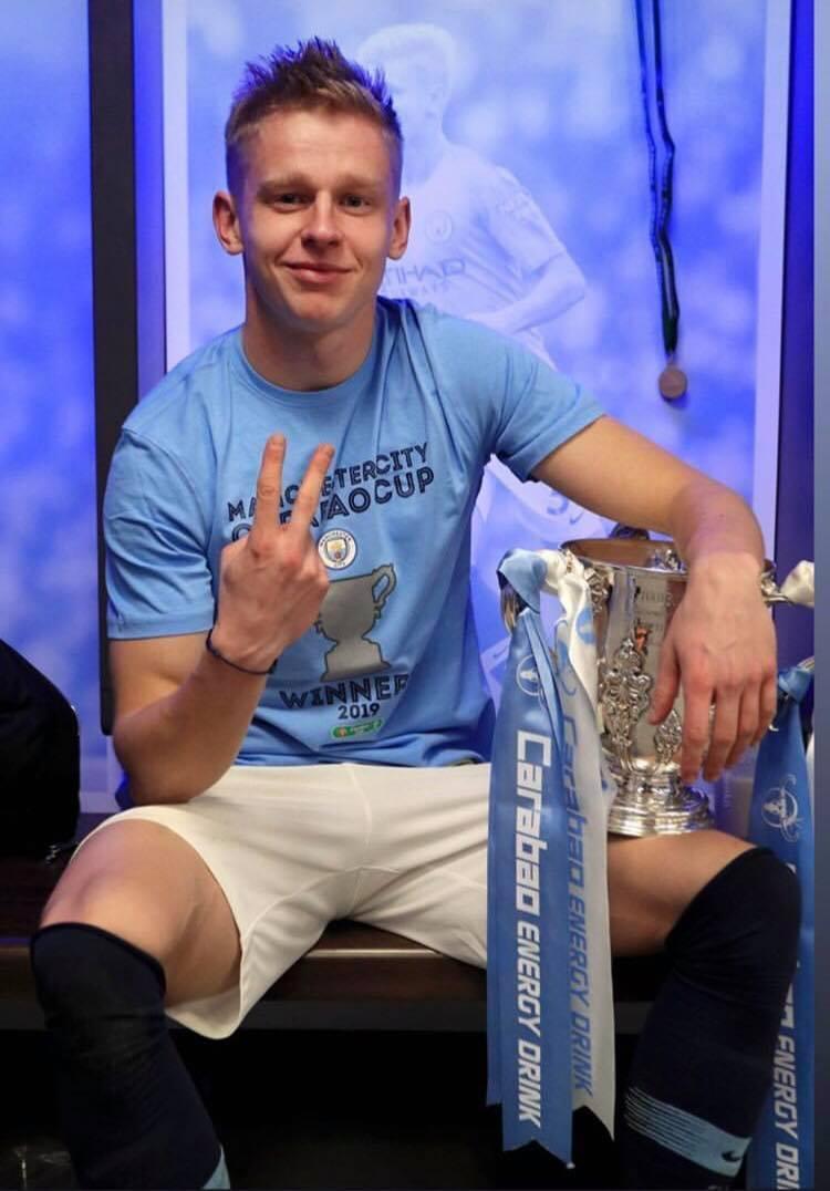 Фото дня: очередной трофей Александра Зинченко - изображение 2