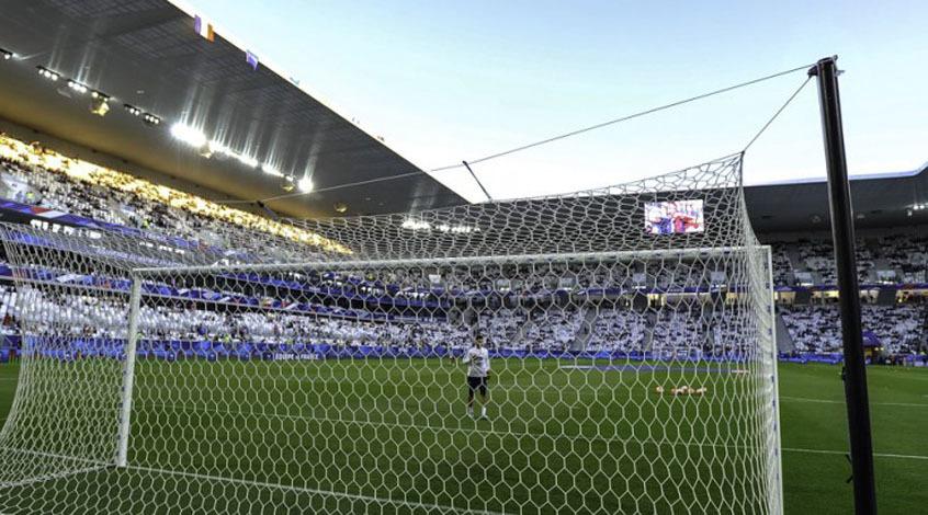 Два матча 27 тура чемпионата Франции перенесены
