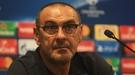 """Маурицио Сарри: """"Еслисможем хорошо играть в защите, тосможем обрести стабильность"""""""