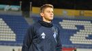 Виталий Миколенко включен в символическую сборную молодых игроков (до 21 года) Лиги Европы