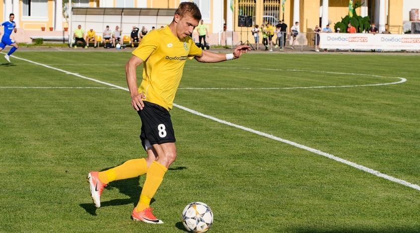 """Офіційно: Олександр Іващенко закінчив ігрову кар'єру та працюватиме тренером у """"Авангарді"""""""