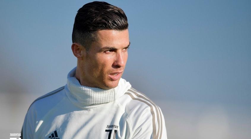 """Футболисткам """"Ювентуса"""" запретили комментировать дело Роналду об обвинении в изнасиловании"""