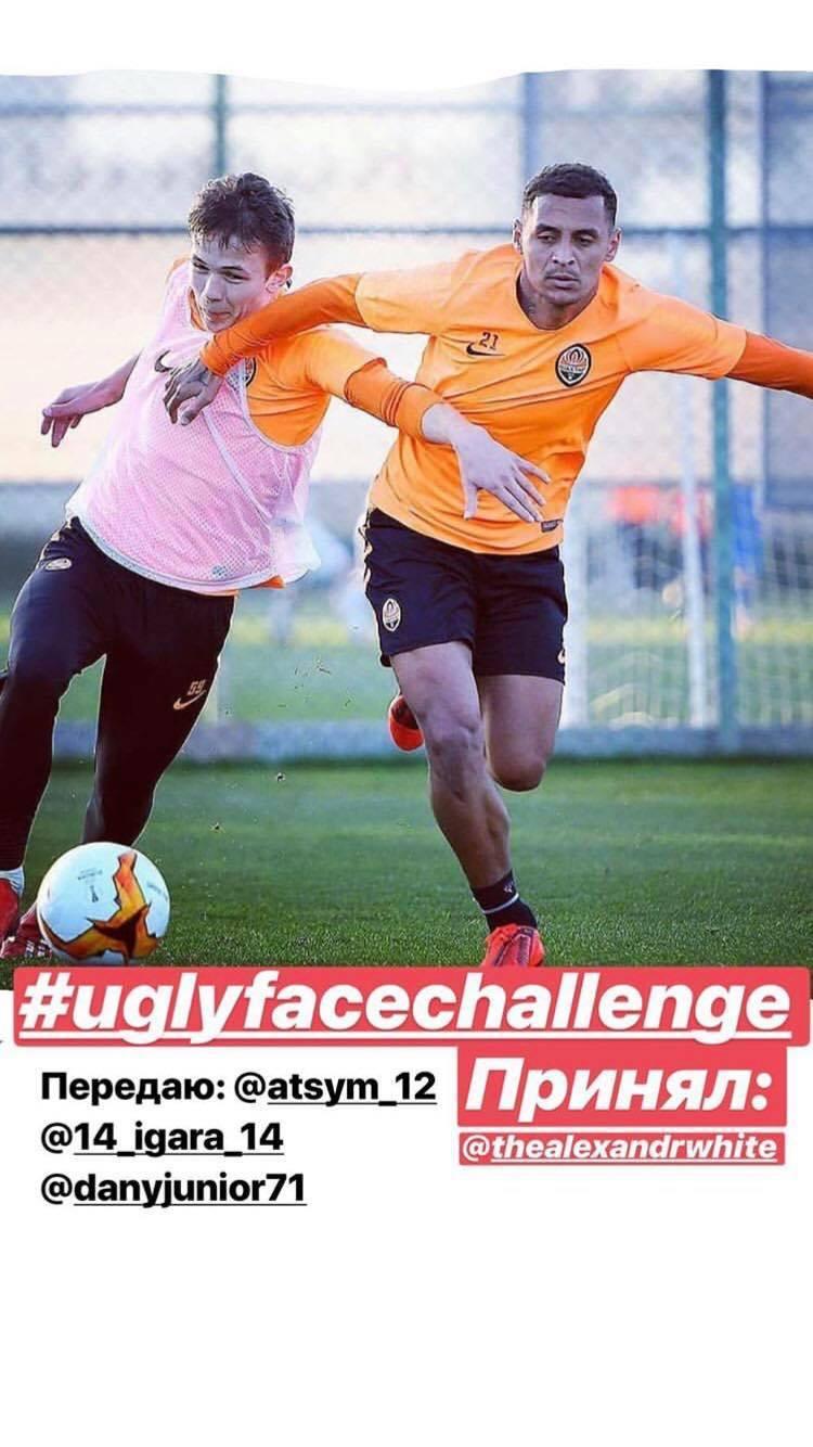 #Uglyfacechallange: украинский вектор челленджа (Фото) - изображение 17