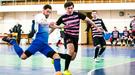 Сезон в футзальній Екстра-лізі України буде завершено достроково