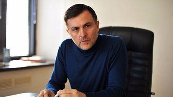 """Михаил Метревели: """"В моменте, который закончился результативным ударом Гармаша, была рука у Вербича"""" (Видео)"""