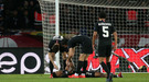 "ПСЖ – ""Манчестер Юнайтед"" 1:3. Конфуз - второе имя..."