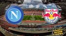 """Лига Европы. """"Наполи"""" - """"Зальцбург"""" 3:0 (Видео)"""