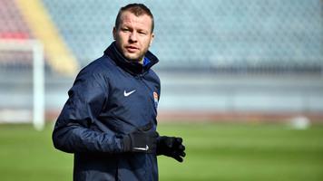 """Руслан Фомин: """"Севидов тогда сказал: говорят, матч был договорным, но к нам претензий быть не может"""""""