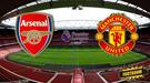 """Чемпионат Англии. """"Арсенал"""" - """"Манчестер Юнайтед"""" 2:0 (Видео)"""