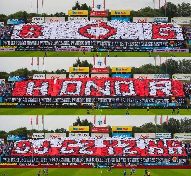 """Лучший фанатский перфоманс недели: словацкий """"ад"""" и цепи на воротах в Швейцарии (+Фото, Видео) - изображение 16"""