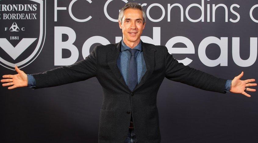 Бордо официальный сайт клуба