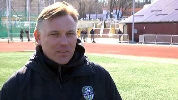 Сергій Соловйов – найкращий тренер аматорського футболу 2019 року
