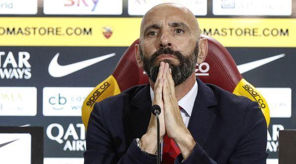 """""""Рома"""": Ди Франческо не заслуживал увольнения, но это был единственный выход встряхнуть команду - изображение 1"""