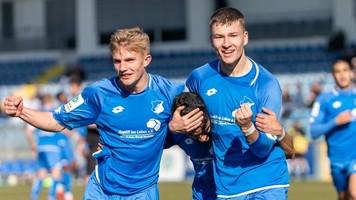 """Footboom.com представляет соперника: """"Хоффенхайм"""" (U-19)"""