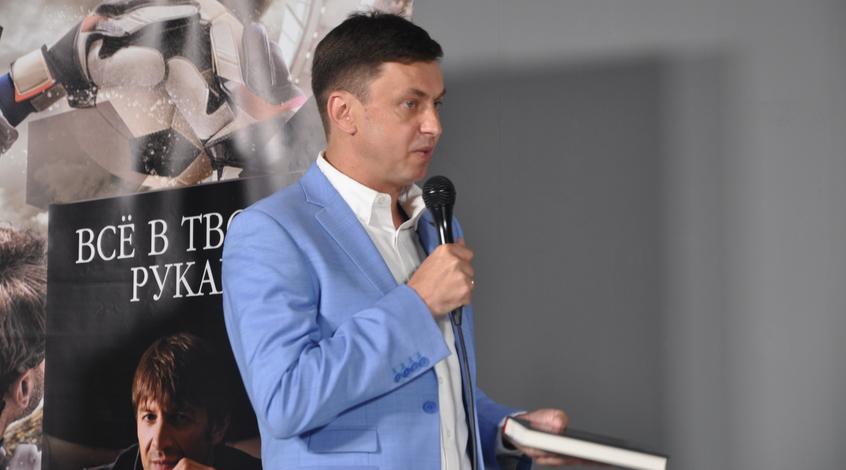 Игорь Цыганык - про Петряка, Мораеса и сборную Украины (Видео)