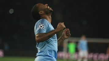 """""""Манчестер Сити"""" - """"Шальке"""" 4:0: гол Рахима Стерлинга (Видео)"""