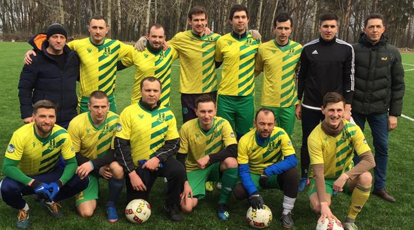"""Євген Данилюк: """"Щасливий тим, що можу сказати: я – гравець однієї команди"""""""