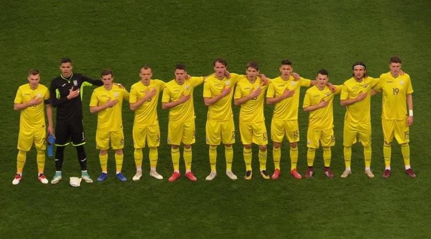 Сергій Нагорняк оголосив склад збірної України (U-19) для участі в еліт-раунді Євро-2019