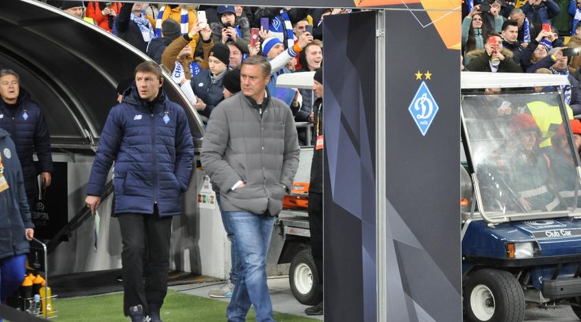 """Евгений Левченко: """"Никаких выводов после первой игры не сделали"""""""