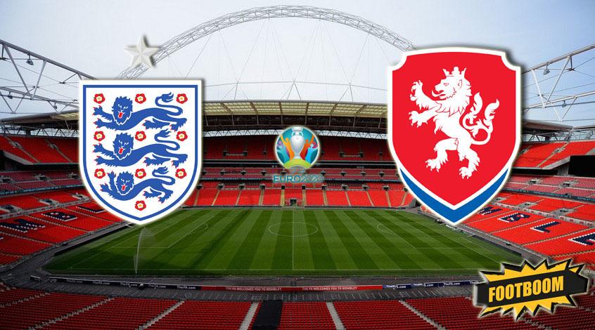Англия - Чехия. Анонс и прогноз матча