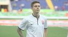 """Максим Лунев: """"Сейчас такой футбол, что все сборные показывают очень хороший уровень"""""""