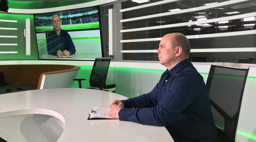 """Супервольова """"Волинь"""": анонс програми """"Україна футбольна"""" (Відео)"""