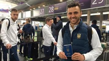"""Владислав Ващук: """"Важно, не дать Роналду даже прыгнуть"""""""