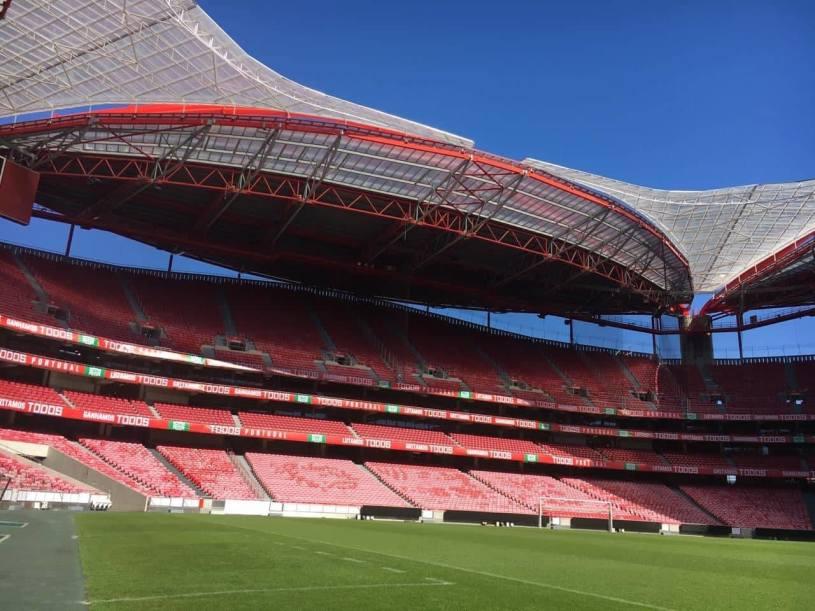Новый стадион амкара фото простая