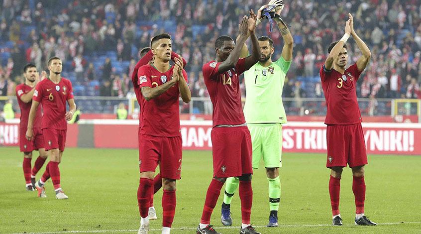 Footboom.com представляет соперника: сборная Португалии