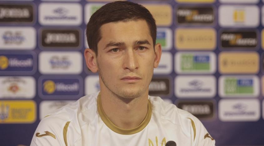 """Тарас Степаненко: """"Начинаем отбор на Евро-2020 с самым грозным соперником"""""""