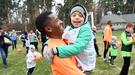 """В тренировке """"Шахтера"""" приняли участие особенные дети в честь Всемирного дня людей с синдромом Дауна"""