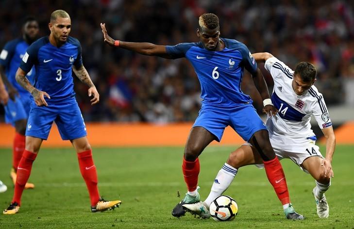 Данел Синани: восходящая звёзда сборной Люксембурга (+Фото, Видео) - изображение 2