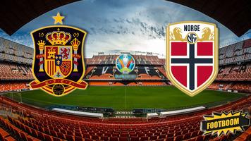 """Испания - Норвегия: ставим на уверенную победу """"Красной фурии"""""""