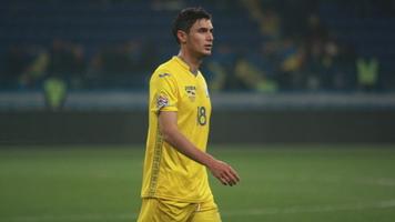 Украина - Люксембург 1:0. Сладкая жизнь