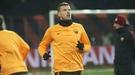 """""""Интер"""" предлагает за Эдина Джеко 12 миллионов евро, """"Рома"""" требует 20 миллионов"""