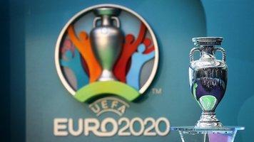 УЕФА: бан России не распространяется на Евро-2020
