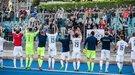 Отбор к Евро-2020. Люксембург – Украина 1:0. Гол Давида Тюрпеля (Видео)