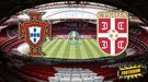 Отбор к Евро-2020. Португалия - Сербия 1:1 (Видео)