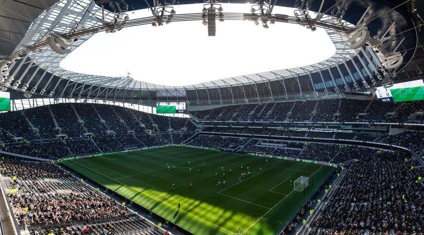 """Инженерное чудо с мини-пивоварней: """"Тоттенхэм"""" открыл новый стадион (фото, видео)"""
