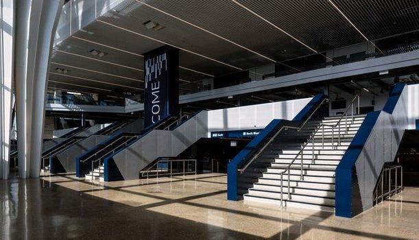 """Инженерное чудо с мини-пивоварней: """"Тоттенхэм"""" открыл новый стадион (фото, видео) - изображение 7"""