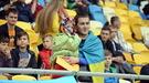 Збірну України в Люксембурзі підтримають близько тисячі уболівальників