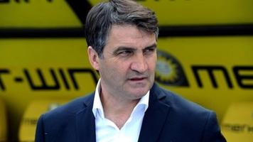 """Экс-тренер """"Наполи"""" может возглавить сборную Албании"""