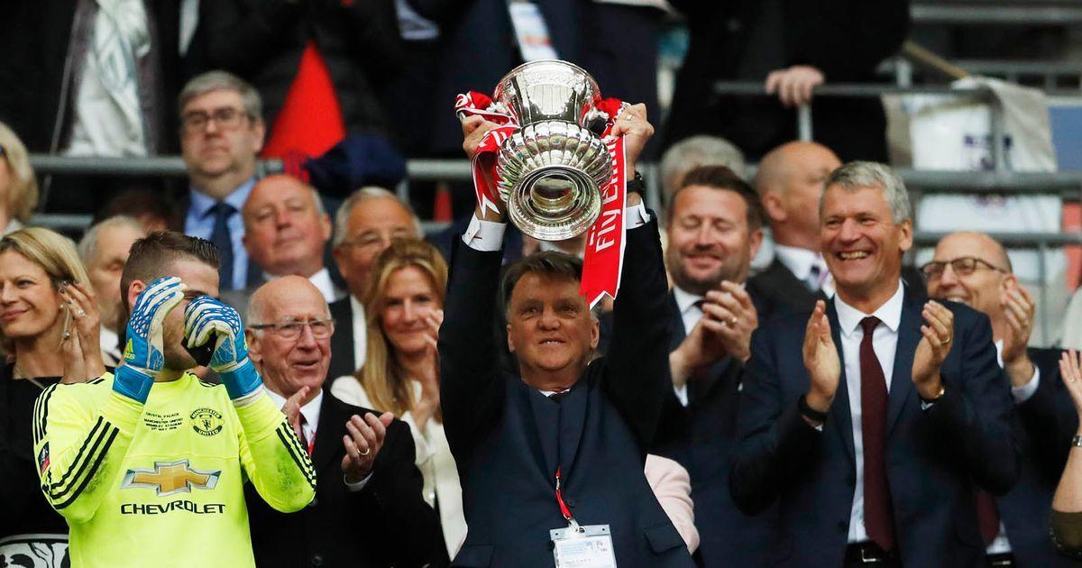"""Луи ван Гаал - о выходе на пенсию, периоде в """"Манчестер Юнайтед"""" и футбольной философии - изображение 1"""