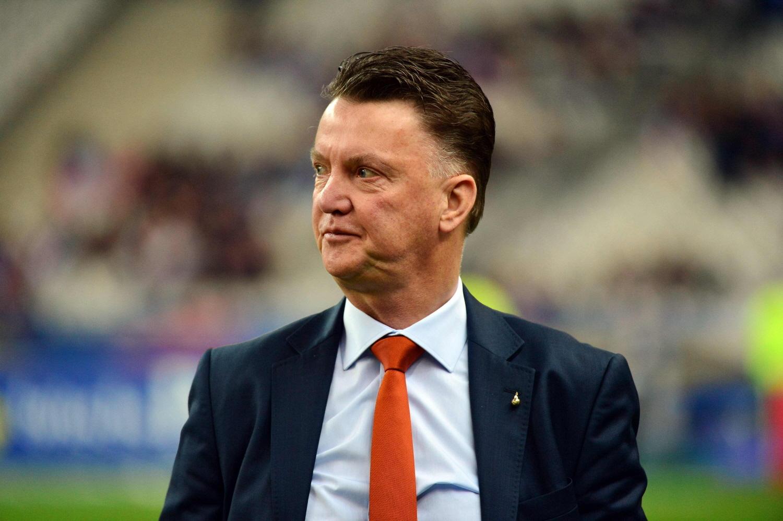 """Луи ван Гаал - о выходе на пенсию, периоде в """"Манчестер Юнайтед"""" и футбольной философии - изображение 3"""