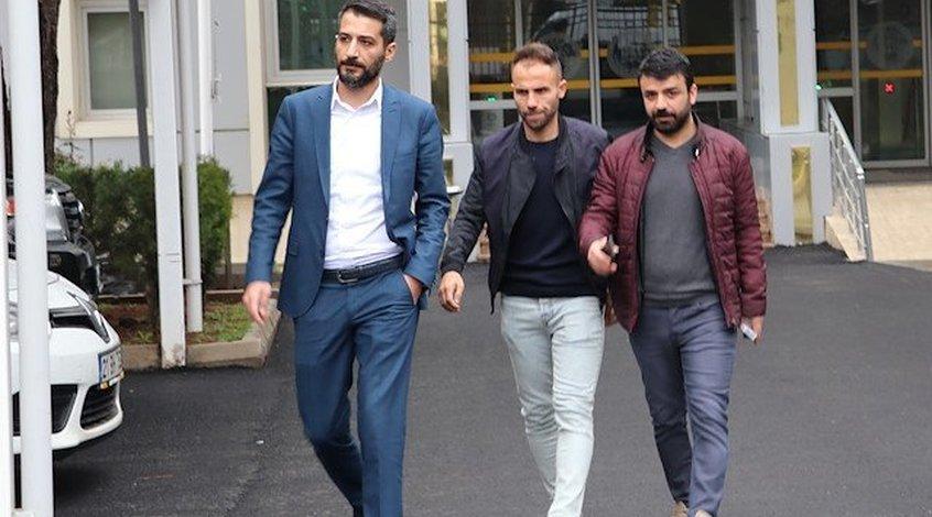 В Турции отменили пожизненную дисквалификацию игрока, резавшего соперников лезвием