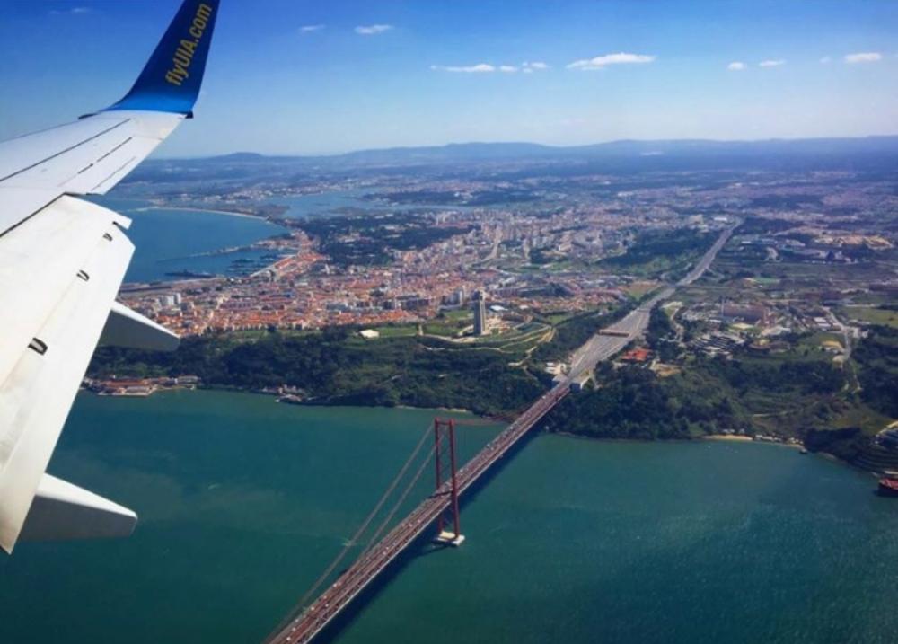 Лиссабонские зарисовки: город контрастов, охота на Роналду и развлекательное шоу на стадионе - изображение 39
